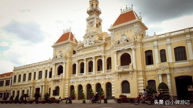 第一次自由行越南,只有四天的假期,不知游哪些景点比较好?行程怎么走?