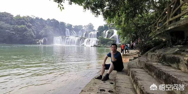 如果德天瀑布和黄果树瀑布,让你二选一去旅行,你选择哪个,为什么?