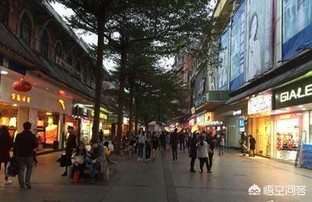 广州周末有哪些不错的去处?