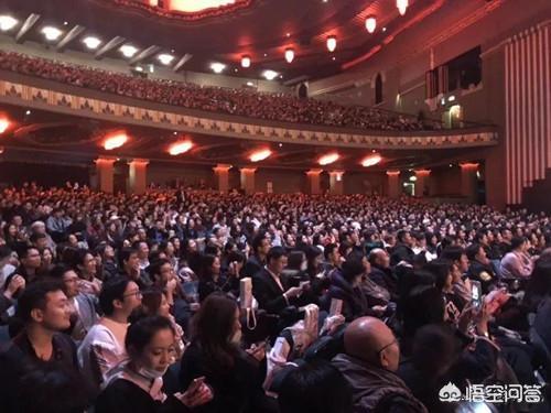 德云社的相声网上大都有视频和音频,为何不影响剧场卖票?