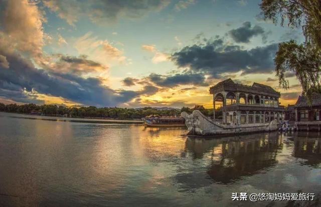 如何安排北京5日游?