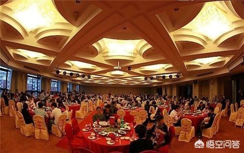 大连市内,婚宴大概多少钱一桌?价格区间是多少?应该如何选择?