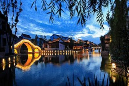 一个人从上海出发去无锡一日游,可以在无锡玩什么?