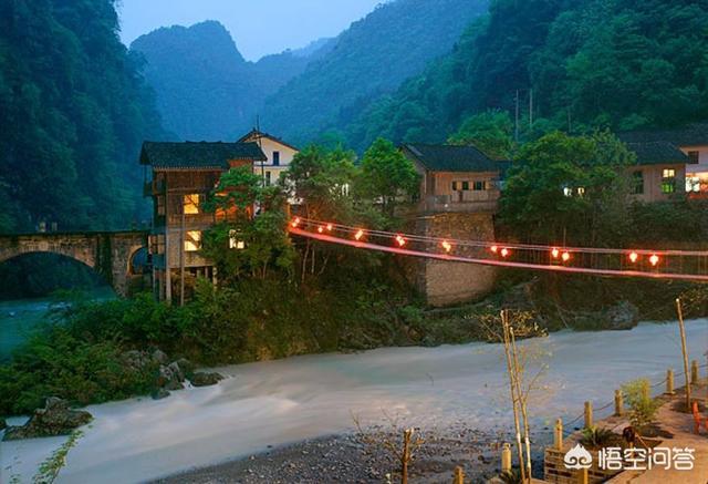 怀化有什么旅游景点和特产?