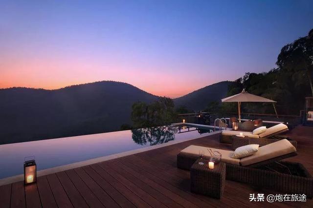 外出旅游,你对住宿要求高么,是不是都会选择新装修的酒店?