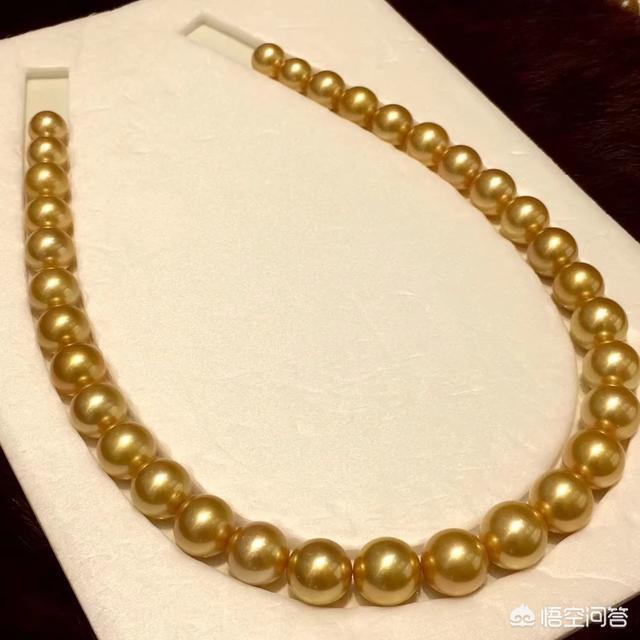 珍珠项链一般多少钱?