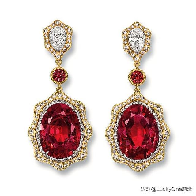 尼泊尔红宝石值钱吗?