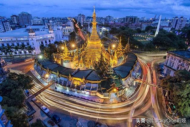 在缅甸市场买红宝石的价格怎么样?