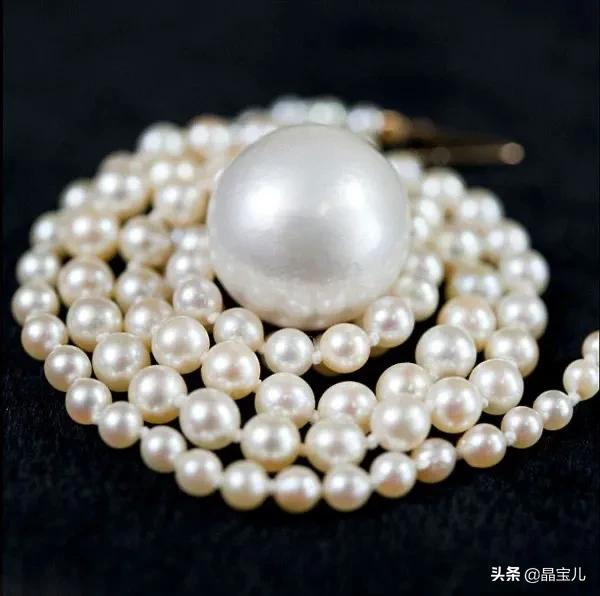 珍珠真的那么值钱吗?