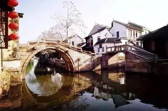 我是上海人,到上海周边省市一日游,哪里好?