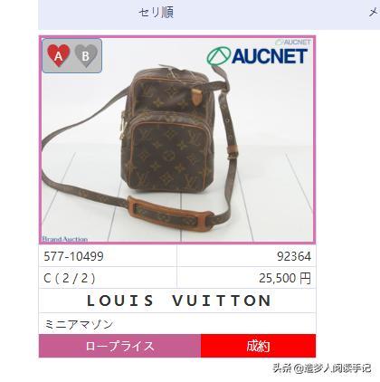 如何用1000买到Chanel、Celine的包包?