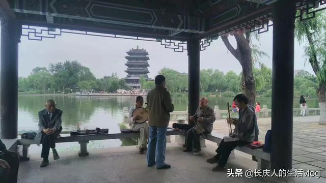 大明湖收门票吗?