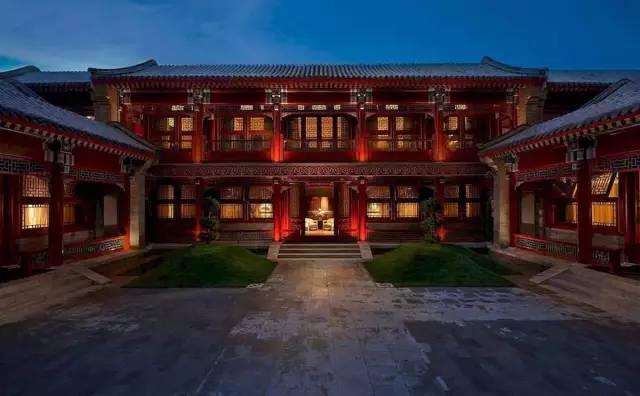 在北京最贵的住宿房间在哪?