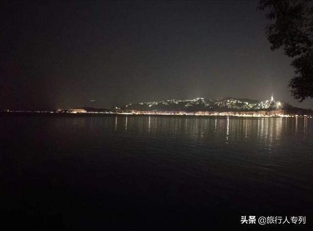 关于杭州旅游?