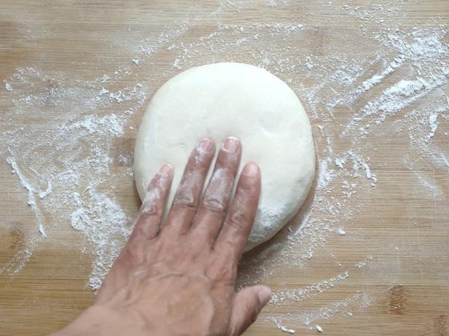 怎么做馒头,一斤面粉需要加多少酵母?