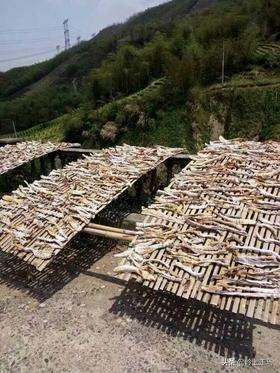 现在毛竹价格低,如果制做笋干经济效益怎么样?怎样加工毛竹笋干?
