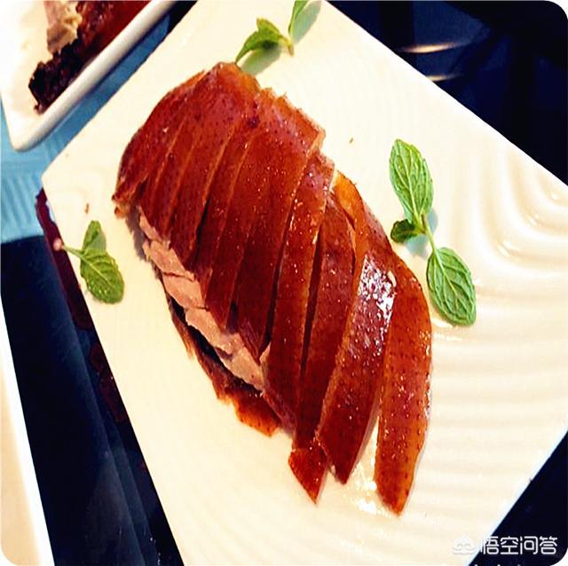 北京最正宗的烤鸭在哪?