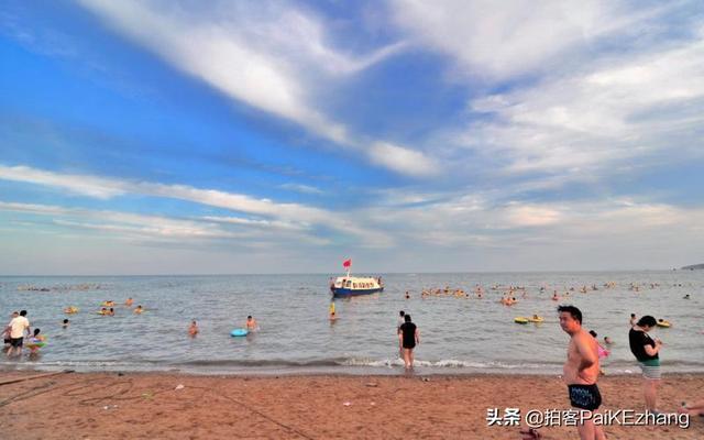 去葫芦岛玩哪个季节比较好呢?