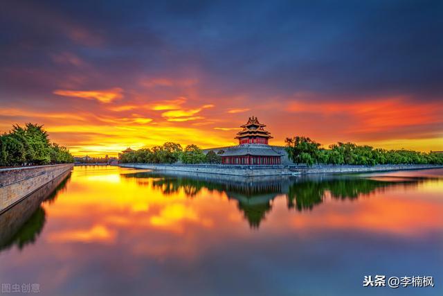 中国排名前50位的旅游景点,你去过几个?