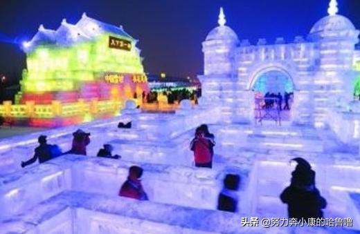 去哈尔滨旅游必去的景点有哪些?