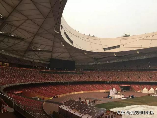 """""""鸟巢""""该拆除吗?占着北京黄金位置,每年维护费用8000万?"""
