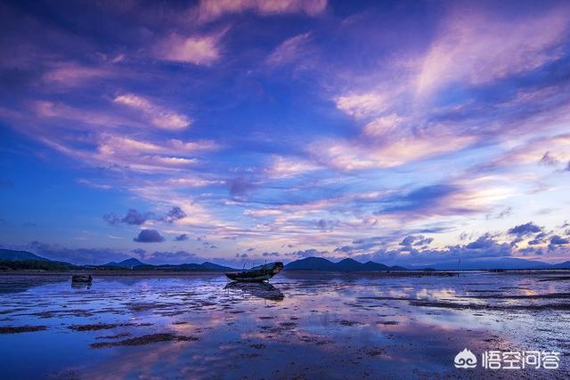 去广东海陵岛旅游怎么样?
