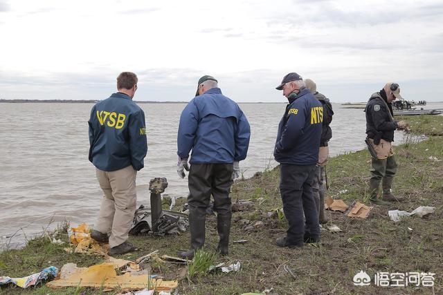 如何看侍23日美国空难,波音747客机坠毁?