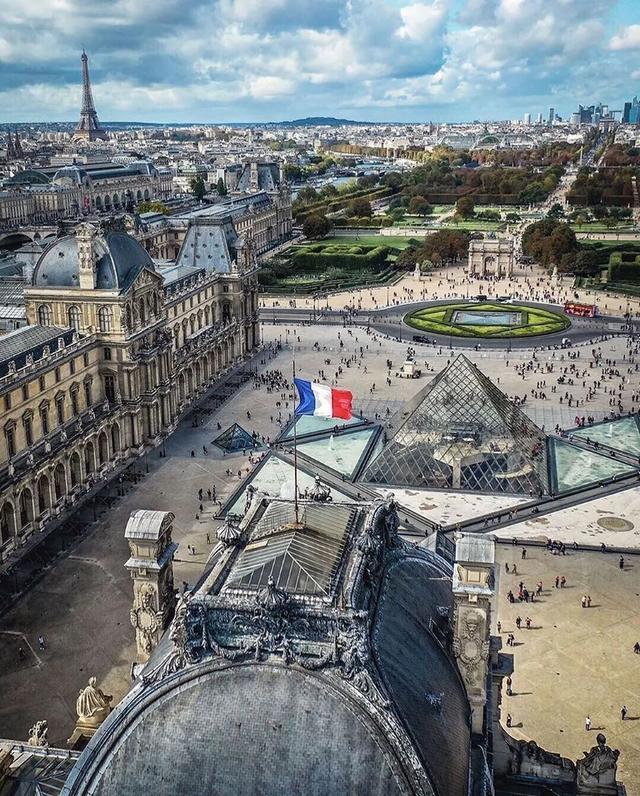 欧洲十月哪里旅游合适?