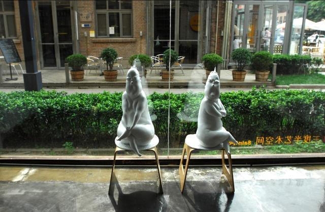 有去过北京798艺术区的吗?怎么样呀?
