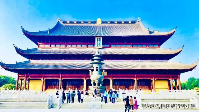 苏州十大寺庙中,你认为哪一个最好?