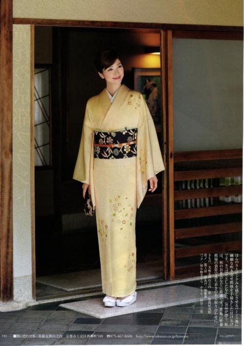 日本的和服究竟有多贵?