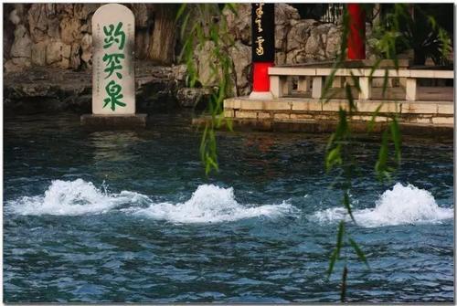 济南旅游景点排名是怎样的?哪个地方最好玩?