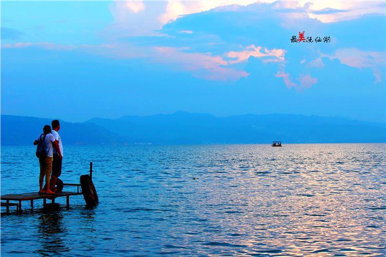 从曲靖到澄江旅游