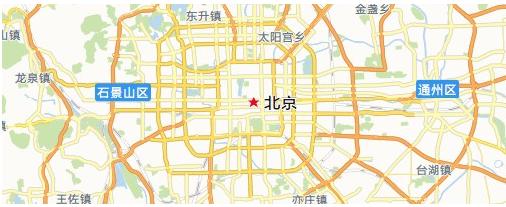 北京的简介