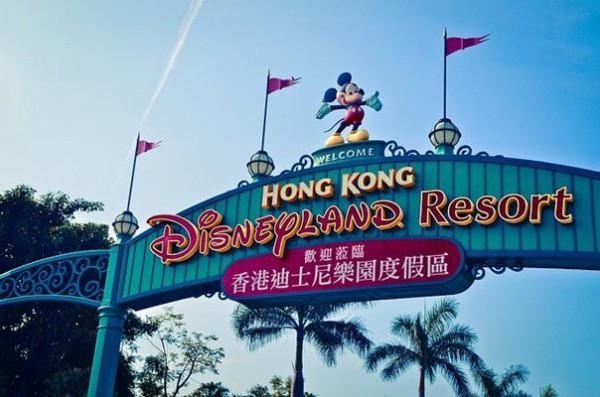 请问香港迪士尼乐园2019年门票是多少钱一张
