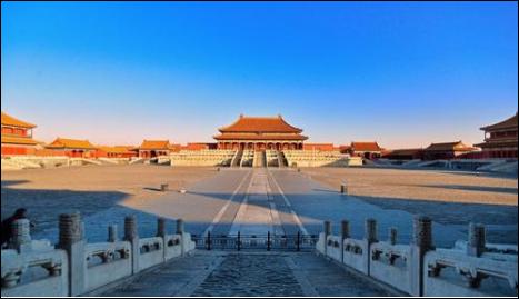 北京故宫门票网上预约?