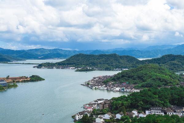 宁波东钱湖风景区门票多少钱?