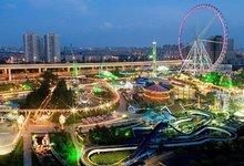 上海锦江乐园最新门票价是多少 学生证能优惠吗
