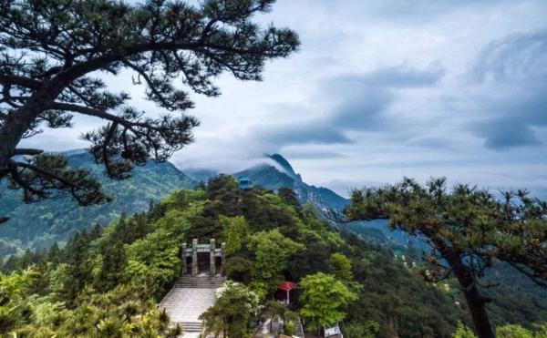 江西省必去的十大景区